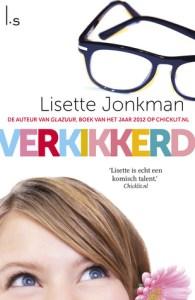 Boekrecensie | Verkikkerd – Lisette Jonkman