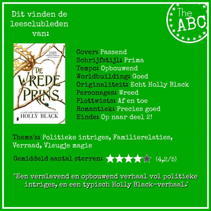 The ABC De Wrede Prins