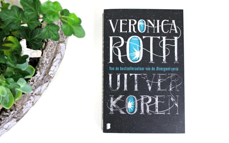 Uitverkoren - Veronica Roth