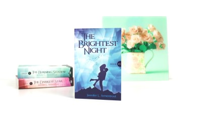 Recensie | The Brightest Night – Jennifer L. Armentrout
