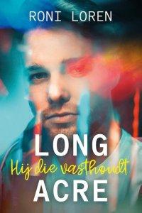 Boekrecensie | Hij die vasthoudt – Roni Loren