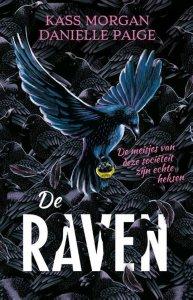 De Raven - Kass Morgan & Daniëlle Paige