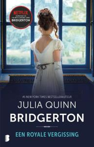 Een royale vergissing - Julia Quinn