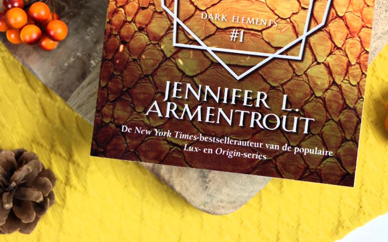 Witheet - Jennifer L. Armentrout