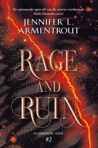 Rage and Ruin - Jennifer L. Armentrout