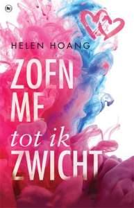 Boekrecensie   Zoen me tot ik zwicht – Helen Hoang