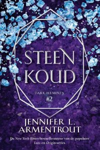Boekrecensie | Steenkoud – Jennifer L. Armentrout