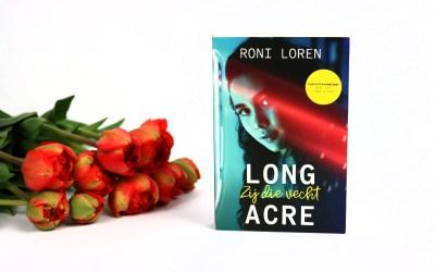 Boekrecensie | Zij die vecht – Roni Loren