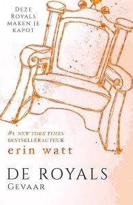 Boekrecensie | Gevaar – Erin Watt