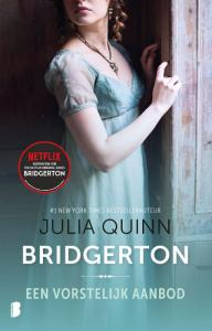 Een Vorstelijk Aanbod - Julia Quinn
