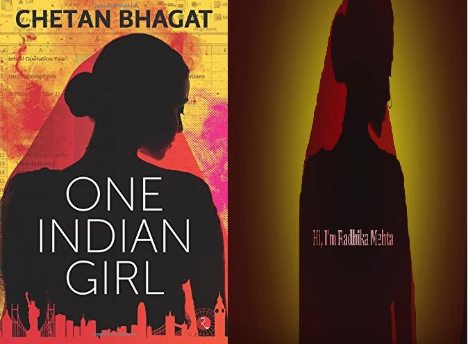 chetan-bhagat-one-indian-girl review