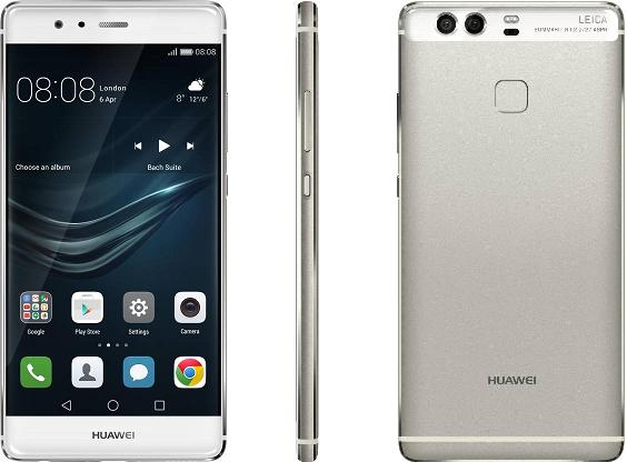 huawei-p9-image features and reviews