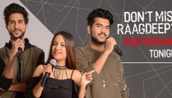 Raagdeep-Band-19th-March-rising-Star-India-2017-Perfromance