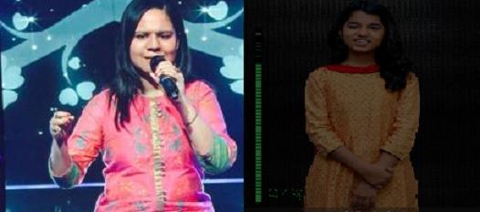 Sayani-Palit-vs-maithili-Thakur-Rising-Star-duels-ki-takkar