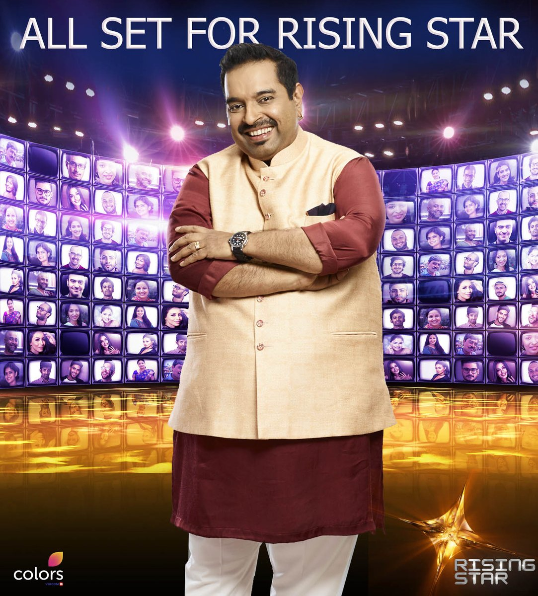 Rising Star 3 promo audition judges show timing