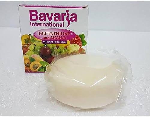 Bavaria International Soap