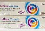 3 Beta Cream