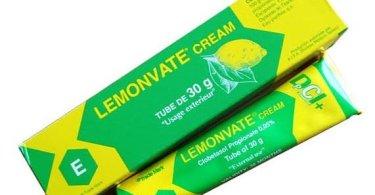 Lemonvate Brightening Cream