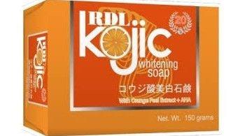 RDL Kojic Whitening Soap