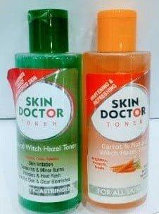 Skin Doctor Toner