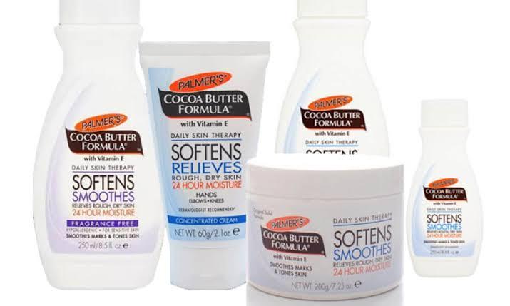 Palmers Cocoa Butter Cream