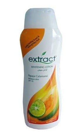 Extract Cream