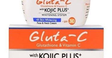 Gluta C Face Cream