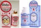 Gluta Wink White Lotion Cream