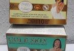 Gold Skin Soap