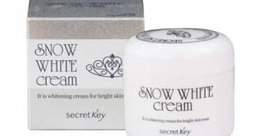 Snow White Face Cream