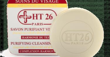 HT26 Soap