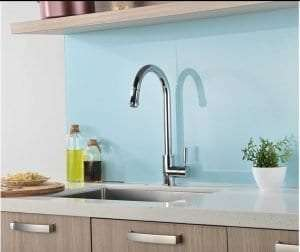 Phenomenal The 10 Best Kitchen Taps Of 2019 Home Interior And Landscaping Synyenasavecom