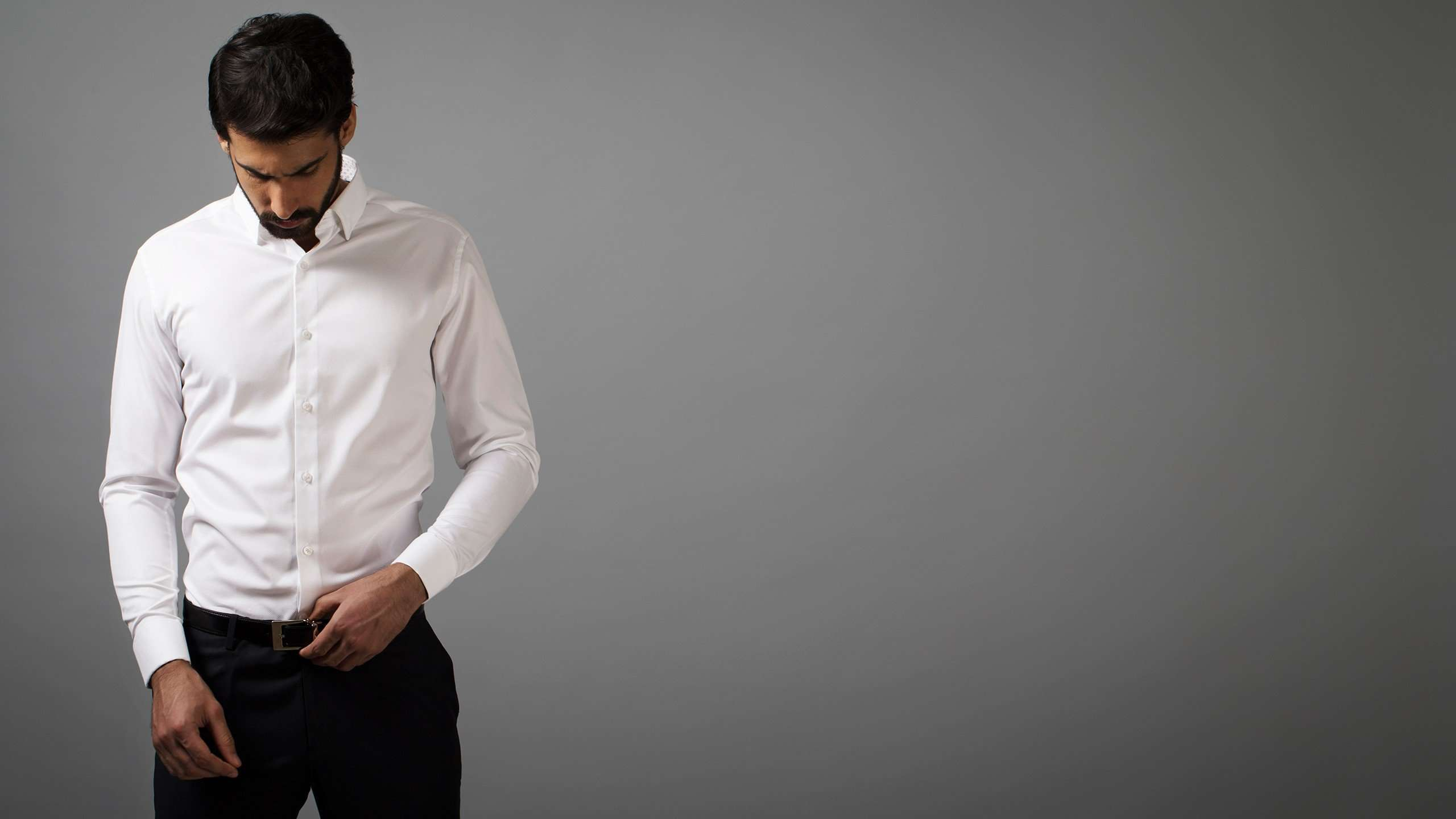 303964a685d76 Best White Shirts for Men 2018  The 6 BEST Button Down White Shirts
