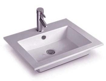 disc faucet