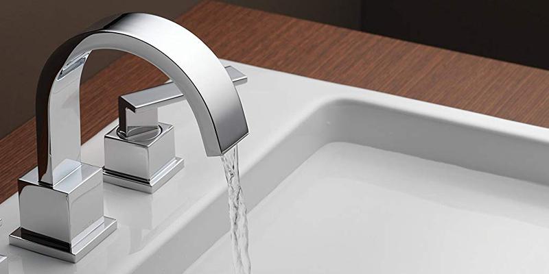 5 best bathroom faucets reviews in