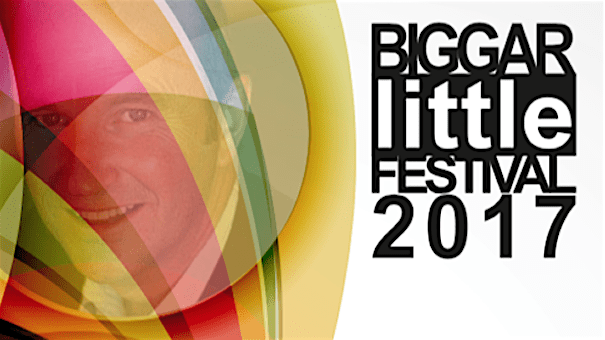 SCOTLAND'S BIGGAR LITTLE FESTIVAL