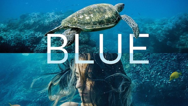 BLUE is the story our GENERATION need to hear!