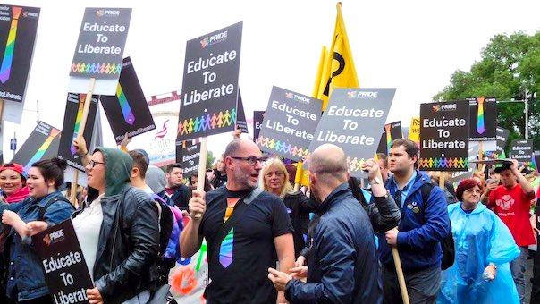 OPINION: Free Pride: Is it really necessary?