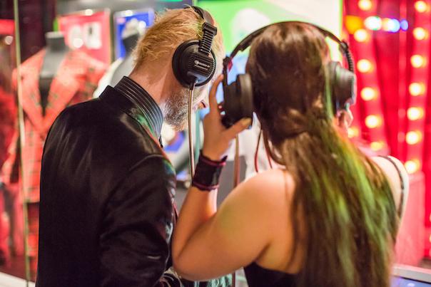 First Major Exhibition on Scottish Pop Music Opens in Edinburgh