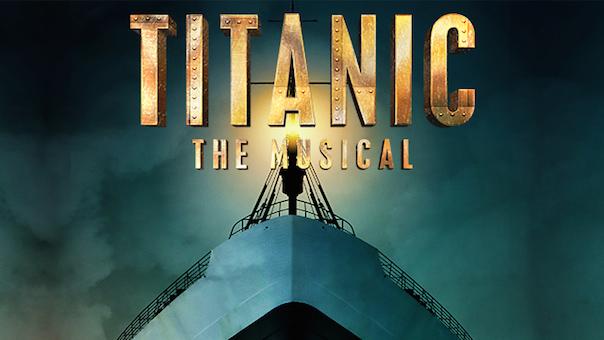 THEATRE REVIEW: Titanic