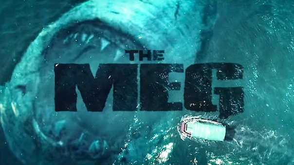 The Meg (2018) • reviewsphere