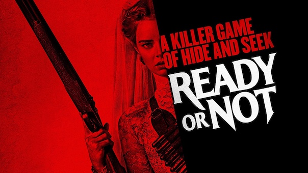 Ready or Not (2019) • reviewsphere