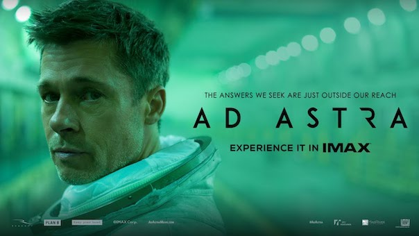 Ad Astra (2019) • reviewsphere