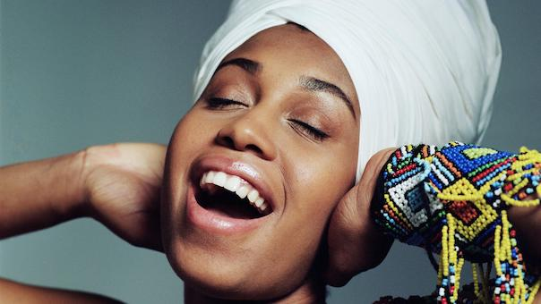SNJO & The Artistry of Jazzmeia Horn go LIVE • reviewsphere