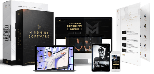 Knowledge Business Blueprint review (KBB)