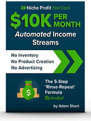Automated Profit Streams