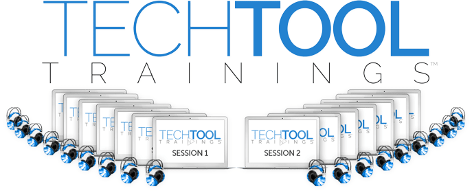 Tech Tool Trainings