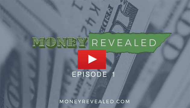 Watch Money Revealed