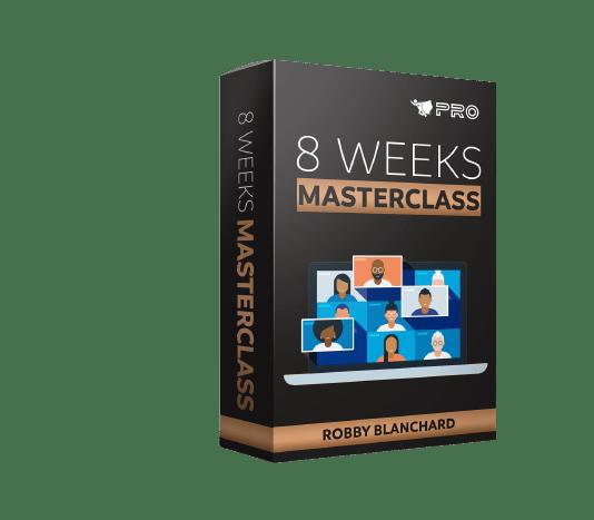 Commission Hero Live Masterclass