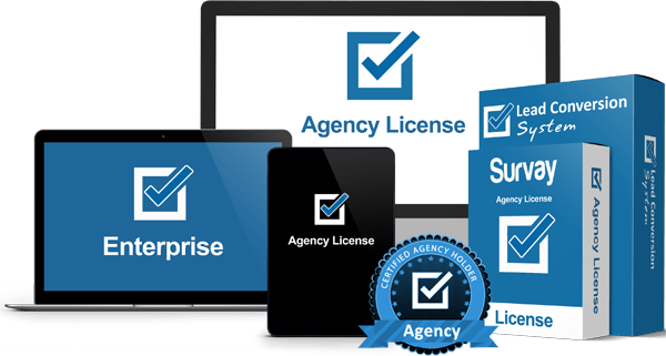 agency license